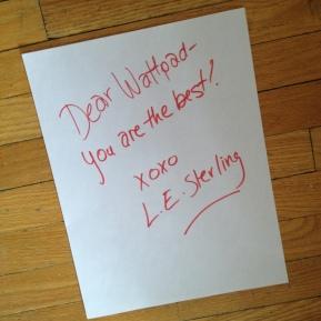 A Love Letter toWattpad