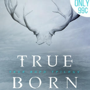 TRUE NORTH COVER REVEAL – SIGN UP NOW!
