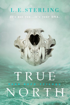 Sneak Peek at True North – Coming to stores on April 4,2017!