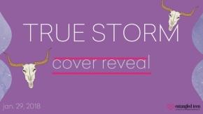 True Storm CoverReveal