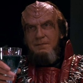 Join me at the Klingon Keg Party! AD ASTRA – JULY 13-15, 2018